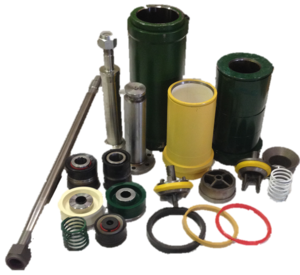 Oilfield & Drilling Rig Equipment Supplier Mud Pump Expendables
